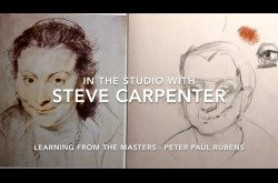 Learning From the Masters - Peter Paul Rubens