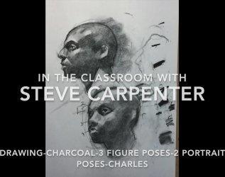 Steve Carpenter Art Center